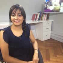 [VIDEO] Claudia Sanhueza sobre los incendios forestales: