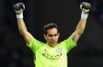 [VIDEO] ¿Error de Claudio Bravo? Mira el gol que le hicieron al Manchester City en su choque ante el Burnley