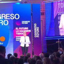 En inauguración del Congreso Futuro afirman que Chile será líder mundial en energía infinita y a costo cero