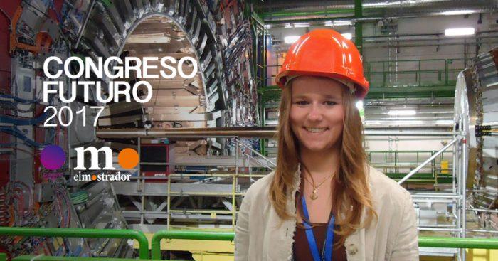 Brittany Wenger, la joven que inventó el instrumento más preciso para detectar cáncer de mama