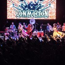 Audiencias masivas, lealtad del público y ofertas con mirada crítica confirman a San Joaquín como barrio cultural