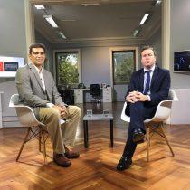 Foro Liderazgo: Dirk Zandee, de Despegar.com, y la tendencia de los jóvenes viajeros siempre conectados