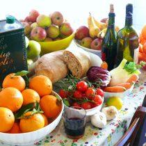 Asocian dieta mediterránea con el mantenimiento del volumen del cerebro al envejecer