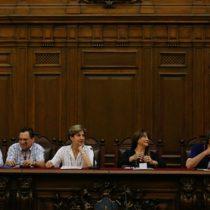 """Ernesto Águila: """"En el PS se está discutiendo sobre candidatos, cuando lo que está en juego es su vigencia histórica"""""""