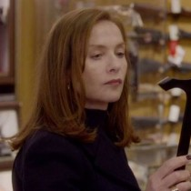 Cartelera Urbana: Película Elle, un polémico y perturbador thriller