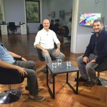 La Semana Política: Guillier y el neocaudillismo de la política chilena