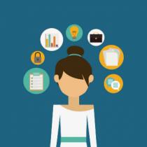 Mujeres y emprendimiento: la necesidad de revertir el escenario