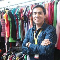 Llega a Chile emprendedor que lucha contra la desigualdad ganador del  Diamond Award