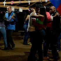 [VIDEO] Carabinera chilena está entre observadores suspendidos por ONU en Colombia
