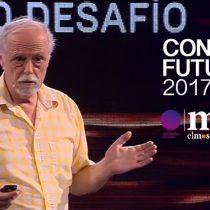 """Felipe Sierra, gerocientífico: """"No vamos a matar a la muerte, solo queremos discapacitarla"""