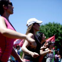 Las mujeres que no hacen deporte tienen 71% más de riesgo de cáncer de mama