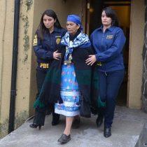 Fiscal de La Araucanía apunta a participación de Machi Linconao en Caso Luchsinger-Mackay: