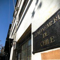 Contraloría detecta nuevas irregularidades en Gendarmería: más de 400 funcionarios recibirán