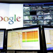 Google Chile se abastecerá con energías renovables