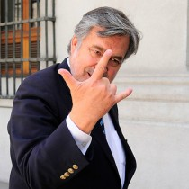 Guillier llama a sus adherentes a no votar el domingo: