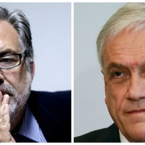 Encuesta Criteria Research: Piñera y Ossandón ganan a Lagos e Insulza en segunda vuelta y solo Guillier derrota a la derecha
