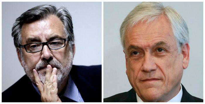 Financiaminto de campañas: Guillier pide plata al BCI y el BancoEstado alista crédito de $ 1.000 millones a Piñera