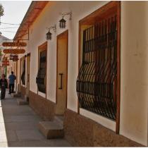 Aprueban declaratoria de Monumento Nacional Pueblo Canela Baja