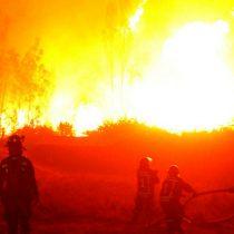 Chile: esa catástrofe permanente