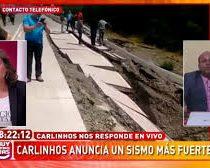 CNTV formula cargos contra matinal de TVN por apocalípticas predicciones de 'vidente' brasileño ¿Qué dijo?