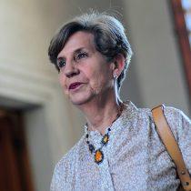 Isabel Allende le pone la lápida a Chile Vamos tras encuesta CEP: