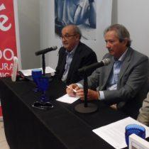 José Goñi lanza novela sobre el exilio de Pablo Neruda