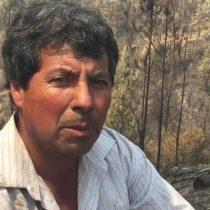 [VIDEO] El desgarrador testimonio de un agricultor chileno que perdió su hogar por los incendios