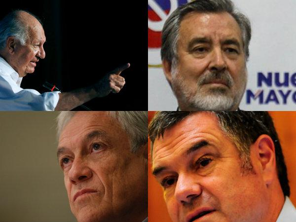 Panorama presidencial: más de lo mismo