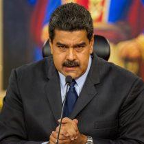[VIDEO] Maduro dice que el Gobierno de Obama ha sido el