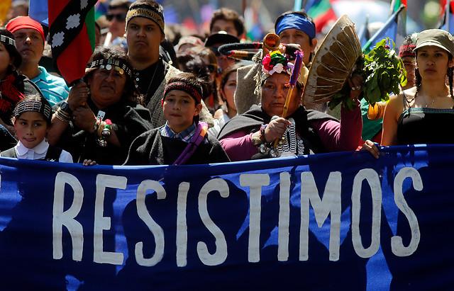 Constituyente Indígena: el gran aprieto para la élite política chilena