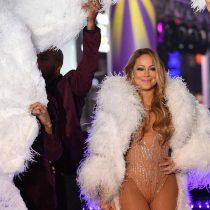 [VIDEO] La desastrosa presentación de Mariah Carey en la fiesta de Año Nuevo del Time Square