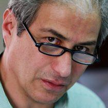 """Mario Aguilar: """"El sistema educacional chileno está formando una generación de niños enfermos"""""""