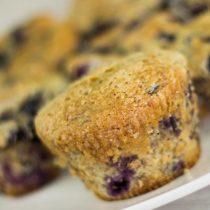 [VIDEO VIDA] Receta Fácil: te enseñamos a preparar unos exquisitos muffins de arándanos