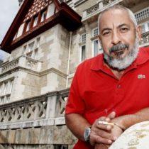Leonardo Padura anticipa un choque en EE.UU. entre dos modelos de sociedad