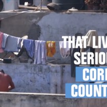 [VIDEO] Transparencia Internacional dice que la corrupción aumentó el año pasado en América Latina