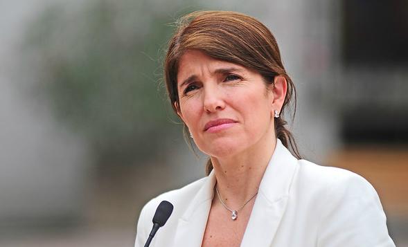 Vocera de Gobierno rechaza dichos de la Sofofa: