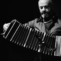 Con mezcla de creaciones de Piazzola, Charly García y Spinetta parte Festival de las Artes Valparaíso 2017