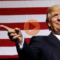 [EN VIVO] Comienza ceremonia oficial de investidura de Donald Trump