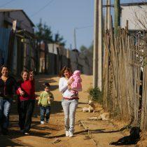 Autor del estudio del PNUD sobre desigualdad: el 50% de los chilenos no gana lo suficiente para vivir