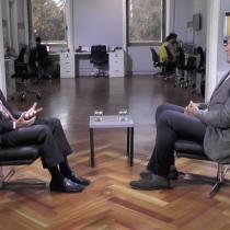 """La Mesa - Mario Chamorro y la transformación de Banco Internacional: """"Encontramos desalineaciones, un nivel de riesgo más alto y un nivel de gasto superior a su tamaño"""""""