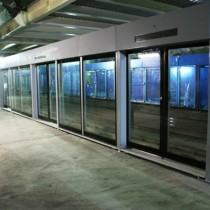 Nueva línea 6 del Metro contará con puertas de andén