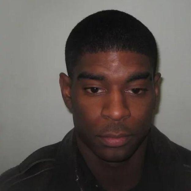 Hutchinson fue detenido por la policía días después del incidente.