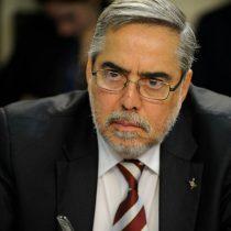Rector Zolezzi emplaza a ministra Delpiano: