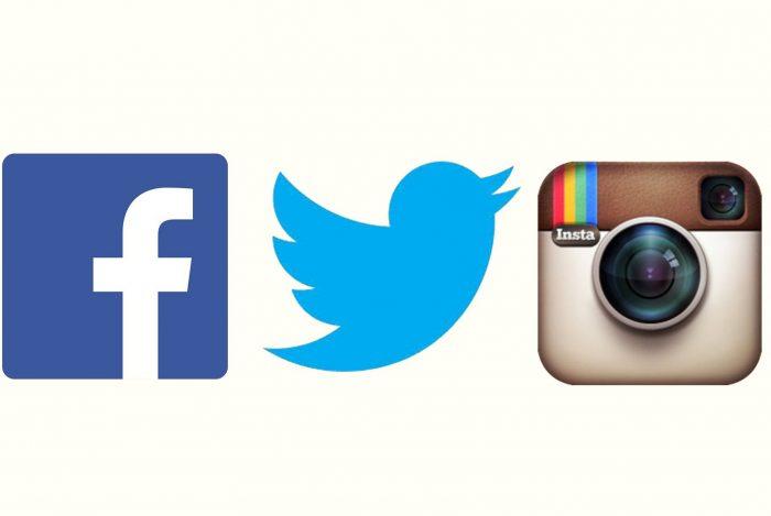 ¿Cómo serán Facebook, Twitter e Instagram de aquí al 2020?