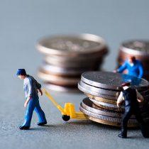Reformas y menor recaudación: qué más evidencia