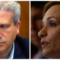 Caso Rincón y parlamentarias: el dilema que complica a Carolina Goic