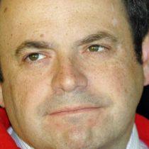 La amnesia del ex subsecretario Rodrigo Álvarez