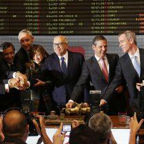 Saieh al fin celebra: SMU coloca el 24% de su propiedad con participación de AFP y supera las expectativas del mercado