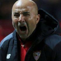 Cómo Jorge Sampaoli está revolucionando el orden establecido en el fútbol español