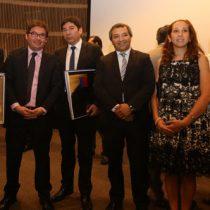 Instituciones públicas obtienen el Sello Chile Inclusivo 2016